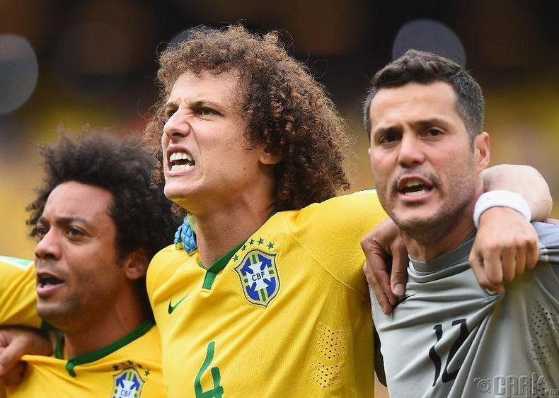 Бразилын төрийн дуулал