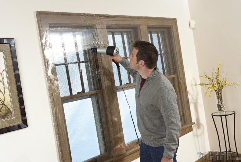 Цонхны завсрыг бөглөх