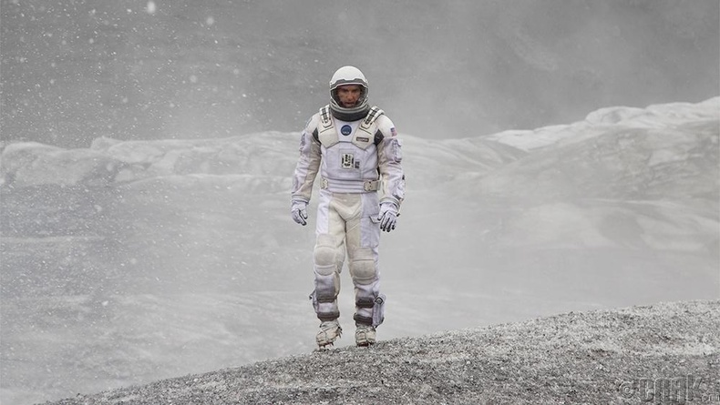"""Interstellar"" – Күүпр хүн төрөлхтөнийг аварч ирээдүйд үлддэг"