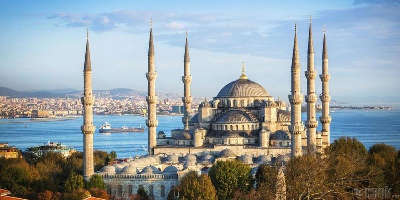 Бид бодохдоо: Истанбул бол Туркийн нийслэл хот