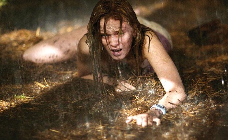 Кино зураг авалтын үеэр тохиолдсон аймшигт явдлууд