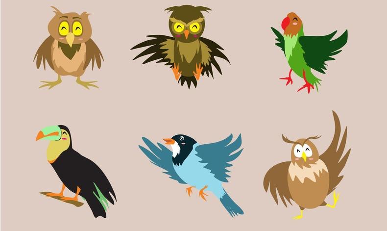 Хүнд хамгийн ач тустай шувуу