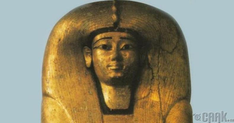 Аххотеп - Египетийн бахархал