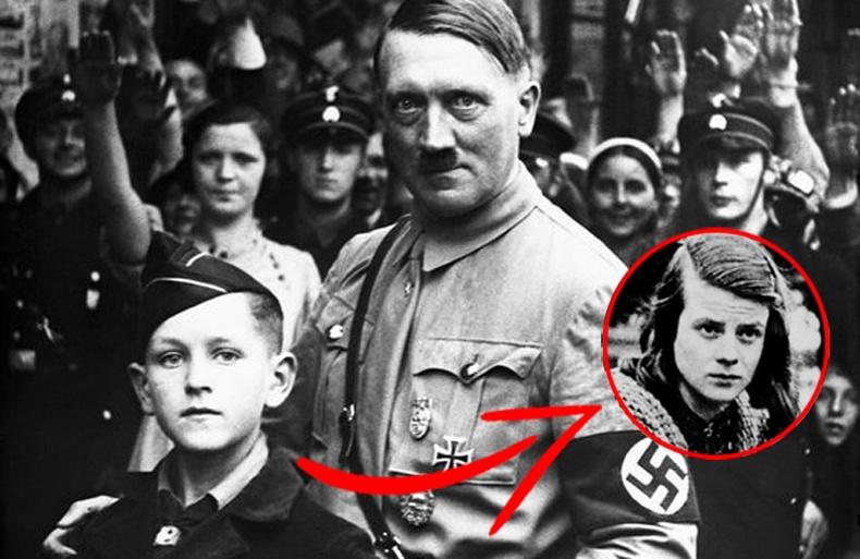 Гитлерийг эсэргүүцэгч залуусын түүх