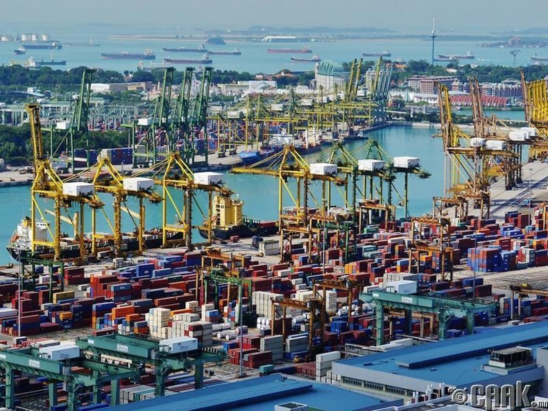 Сингапур (ДНБ: $98.014)