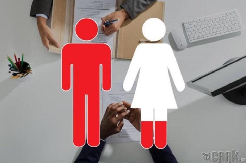 Захирлуудын дөнгөж 19% нь эмэгтэйчүүд байна