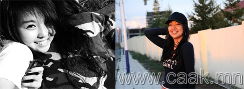 Монголын vзэсгэлэнт охид (71 фото) №89