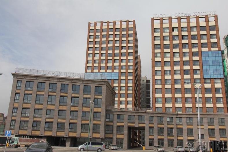 Улаанбаатар - Монгол