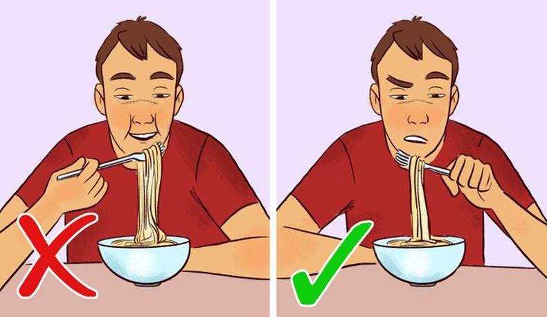 Өөрийгөө өлсгөхгүйгээр бага идэх 10 арга