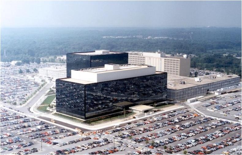 Америк, Үндэсний Аюулгүй Байдлын Агентлаг (NSA)