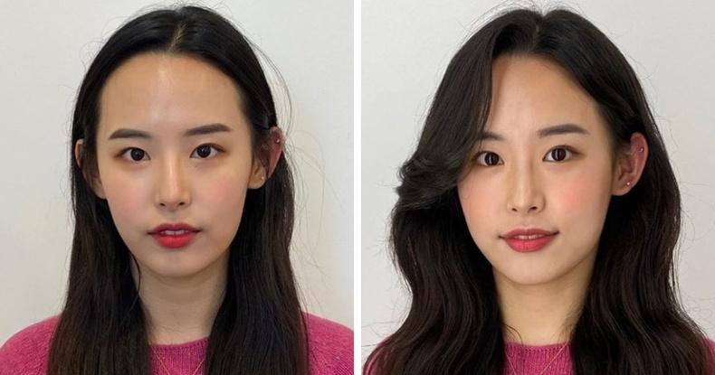 Бүсгүйчүүд өөртөө төгс зохисон үсний стилийг хэрхэн сонгох вэ? (Солонгос үсчний засалтууд)