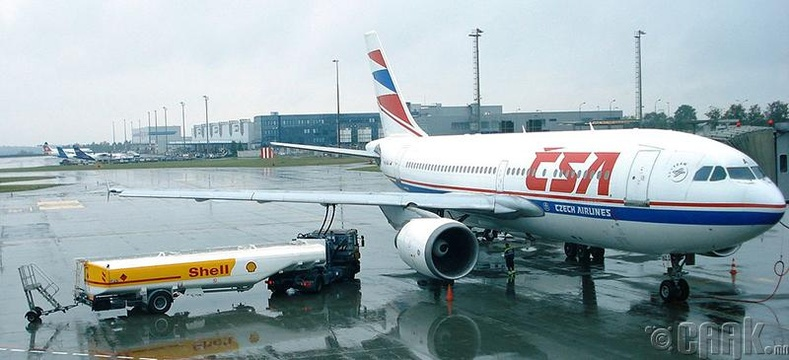 Онгоцны түлш- 26%