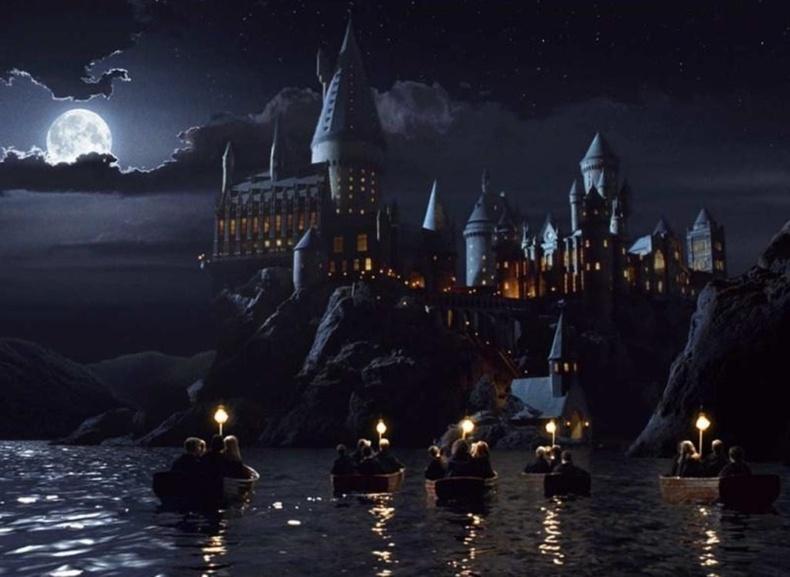 """Harry Potter"" цуврал"