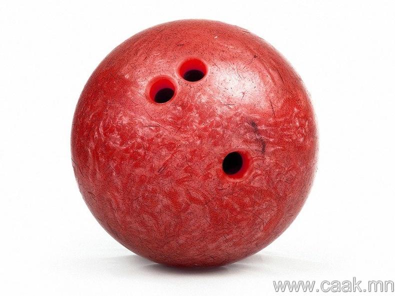 Боулингийн бөмбөг