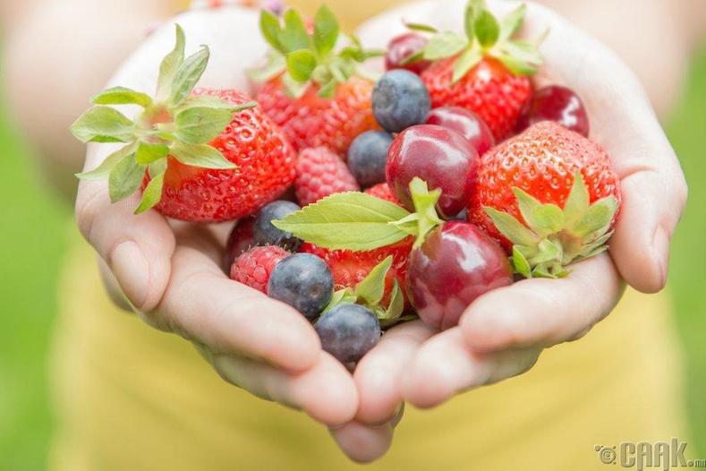 Эрүүл хоолло