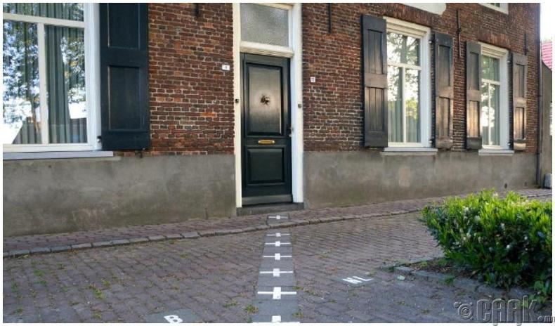 Барле-Хертог ба Барле-Нассау (Нидерланд, Бельги)
