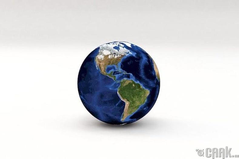 Дэлхийн ямар ч орноос илүүтэйгээр гадаадын оронд тусламж өгдөг