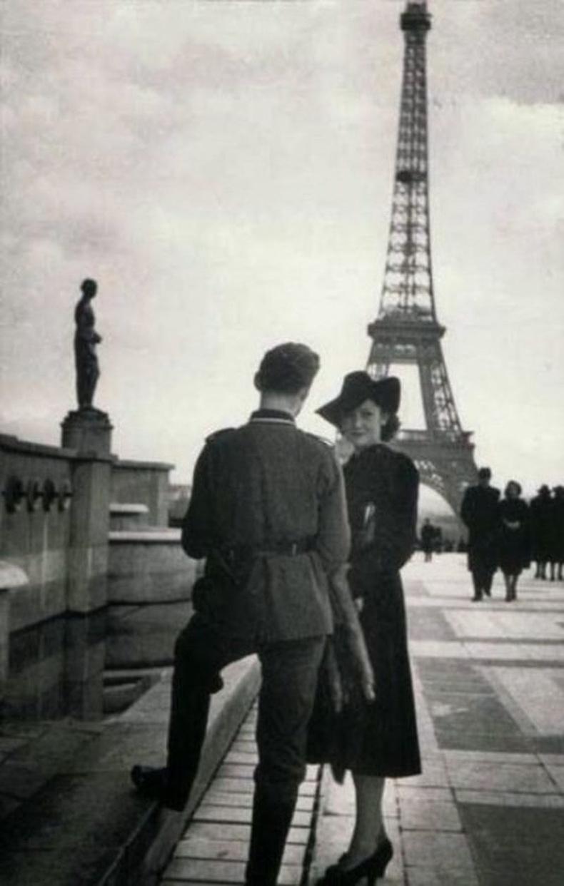Тэдгээрийн дунд францын алдартан эмэгтэйчүүд ч багтаж байсан гэдэг.