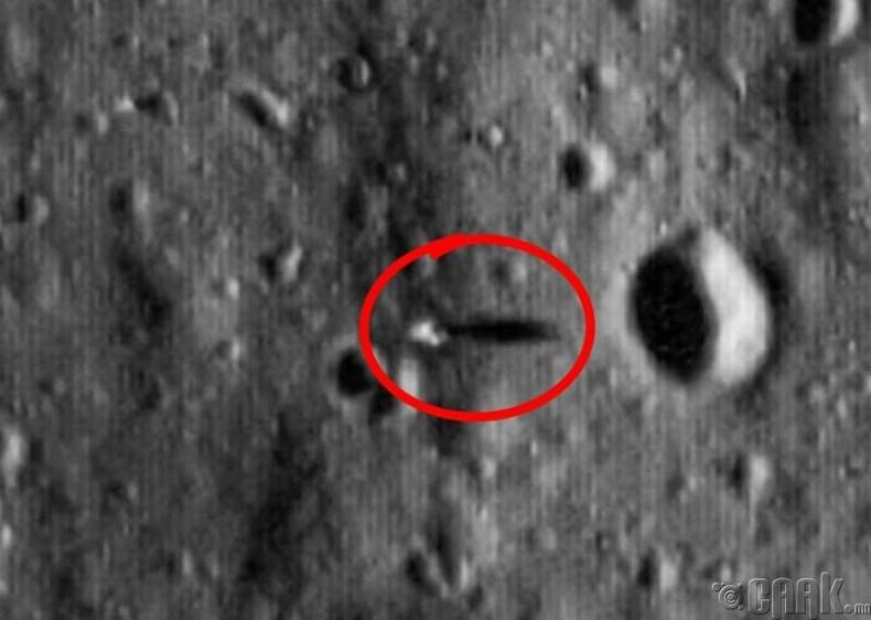Асуудал: NASA -аас өөр газар яагаад Америкчуудыг саран дээр буусан гэдгийг баталж чадахгүй байна вэ?