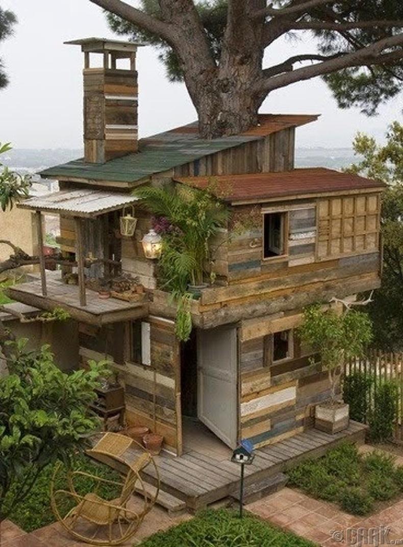Модыг тайрч биш тойруулж байшин барь