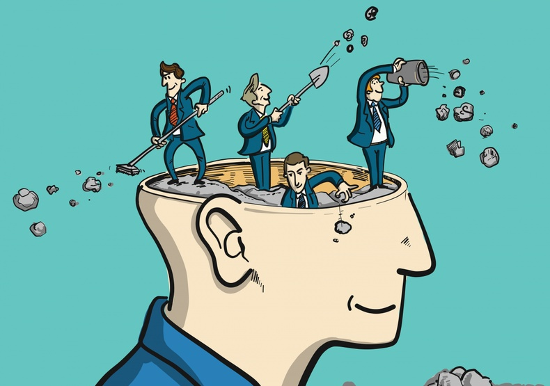 Тархиа цэвэрлэ