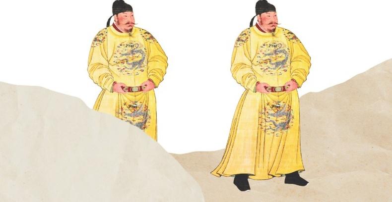 Хятадын Хан улс – МЭ25-220 он