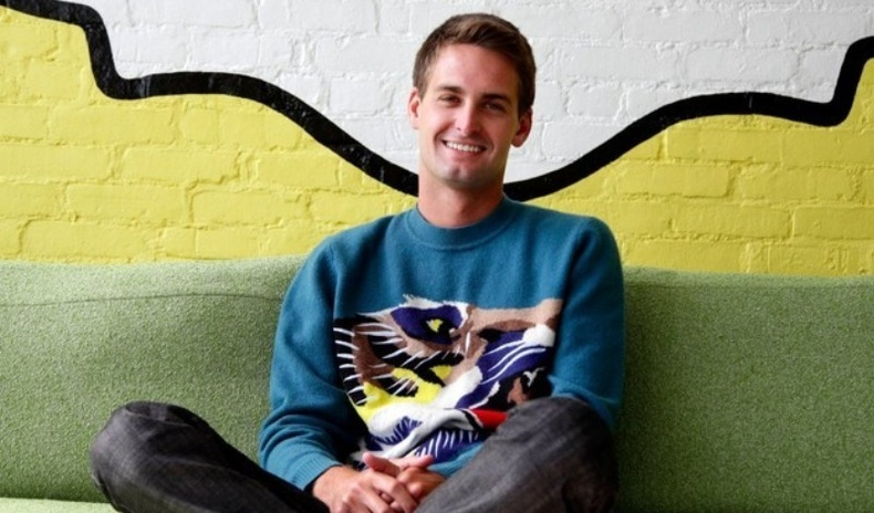 """""""Snapchat""""-ыг бүтээж, хамгийн залуу тэрбумтан болсон Эван Шпигельтэй танилц!"""