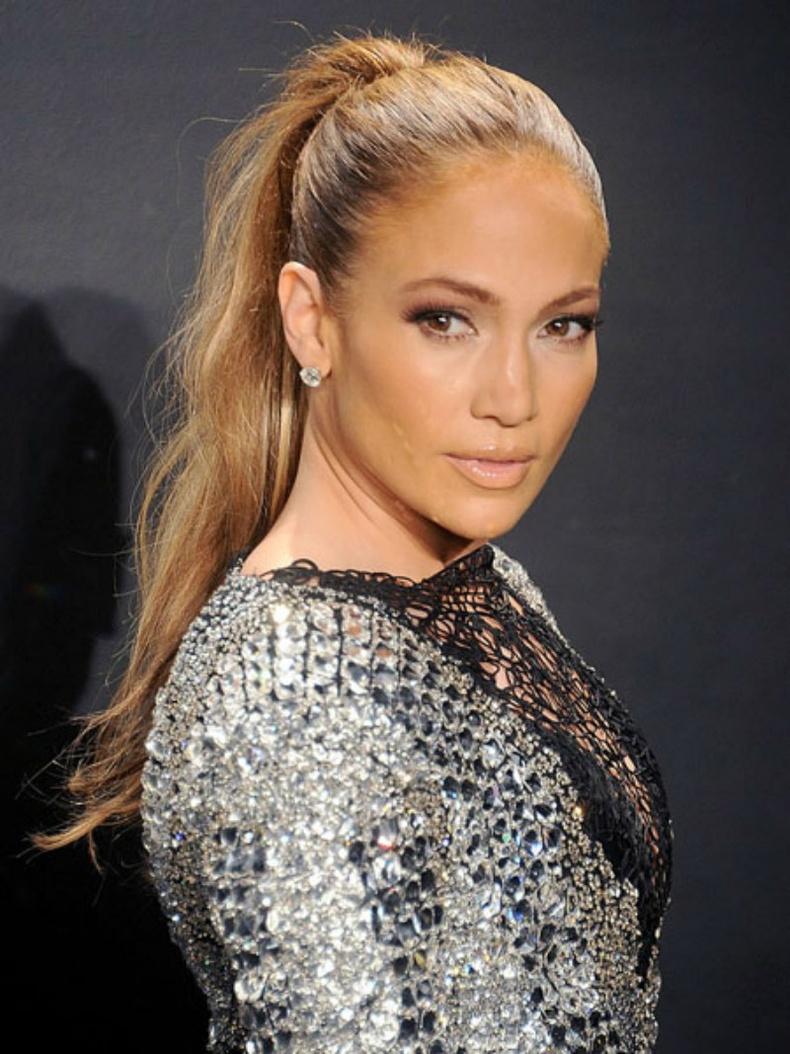 Женнифер Лопес (Jennifer Lopez)