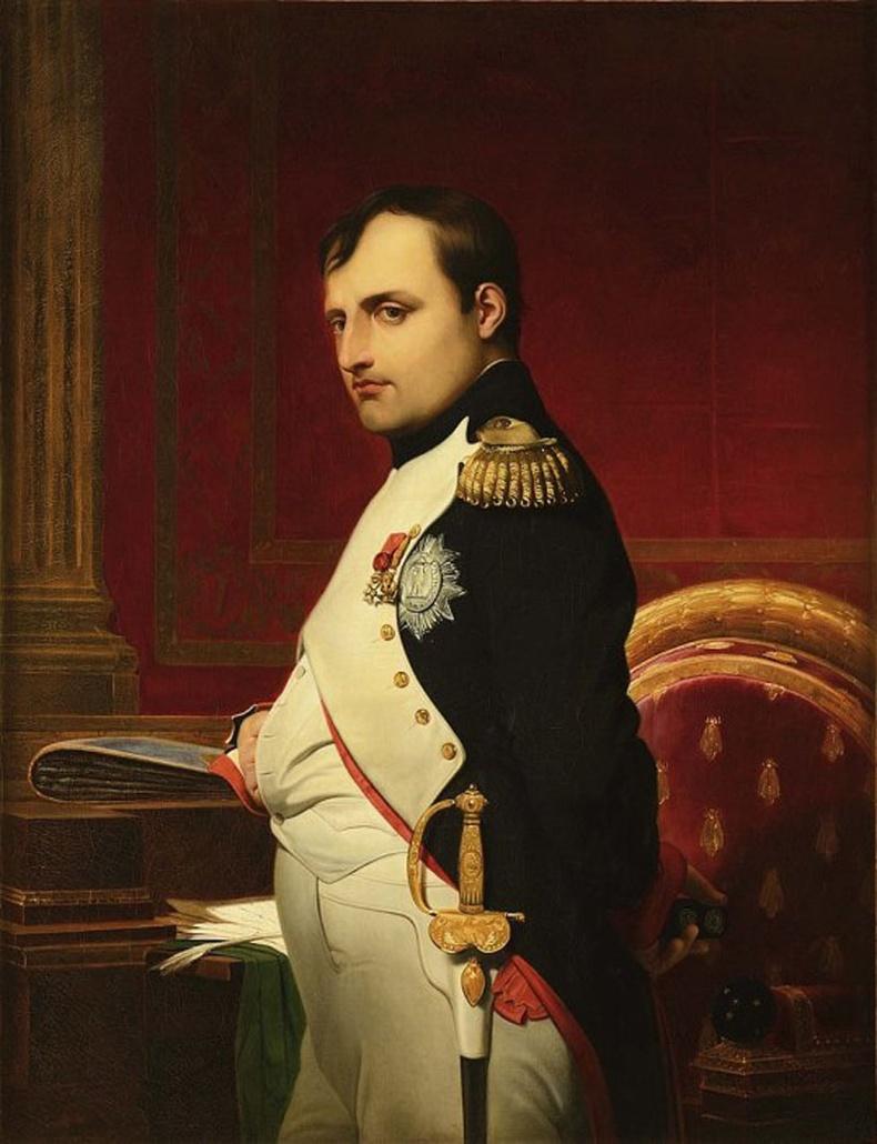 Наполеон Бонопарт (Napoleon Bonaparte)
