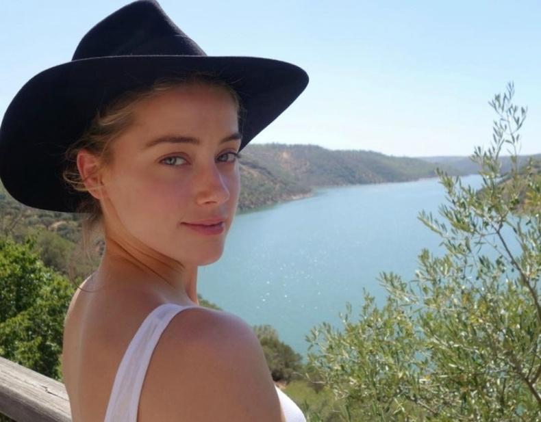 Эмбер Херд (Amber Heard)