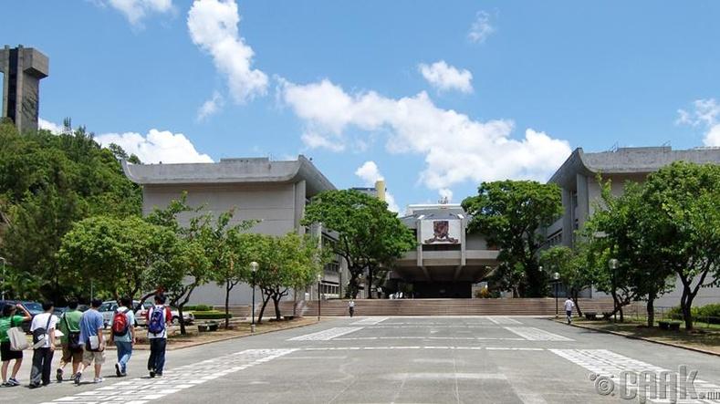 Хонконгийн Хятад Их Сургууль (CUHK)