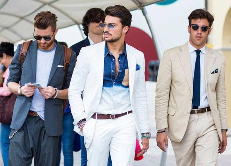 Хэрхэн Итали залуус шиг хувцаслах вэ?