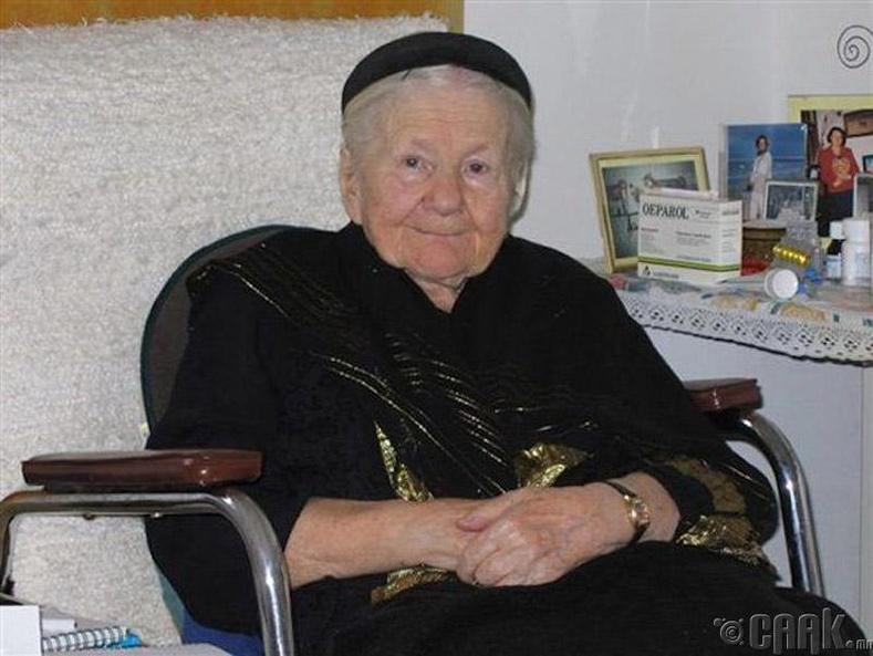 Ирена Сендлер (Irena Sendler)