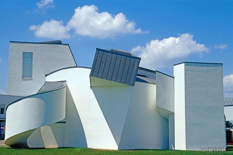 Витрагийн загварын музей, Вайль-на-Рейне