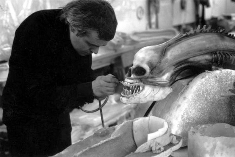 Alien (1979)