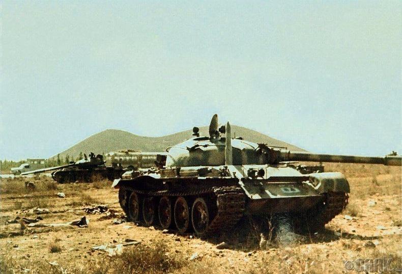 Арабын Холбоотнууд болон Израилийн дайн (1973 он)