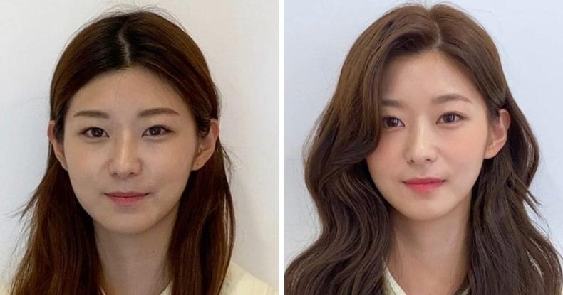 Ази бүсгүйчүүдэд төгс зохих үс засалтууд