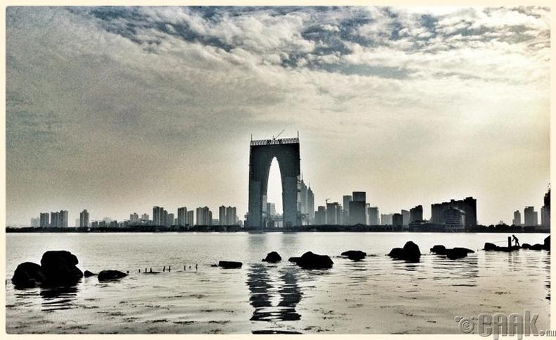 Сүжоу – 21.75 тэрбум ам.доллар
