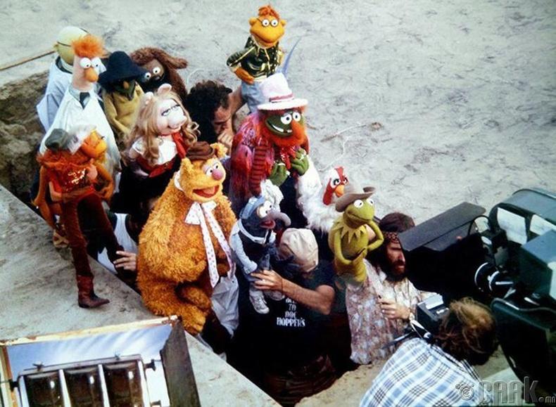Muppets, 1979