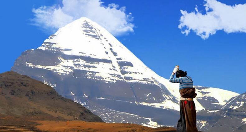 """Төвдийн """"ариун"""" Кайлас уултай холбоотой тайлагдашгүй нууцууд"""
