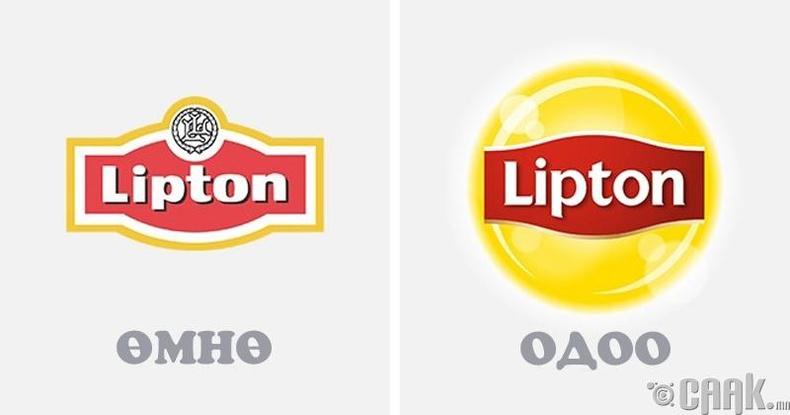 """Lipton"""