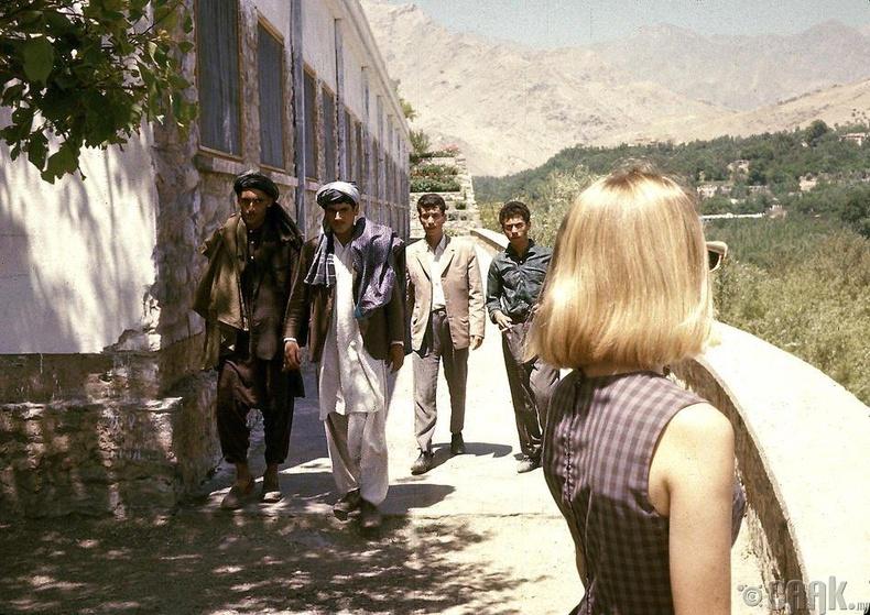 Пег Подлич Кабулд ирж буй нь