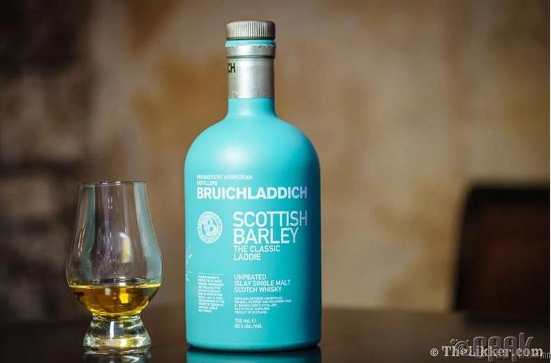 """""""Bruichladdich"""" шотланд виски"""