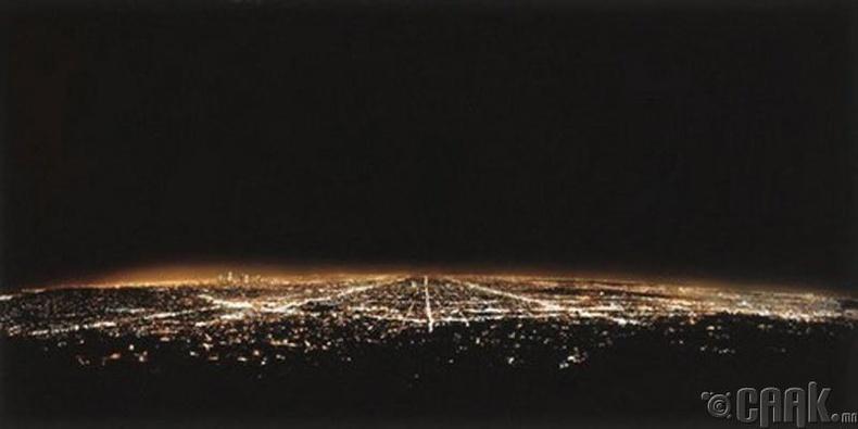 """""""Лос Анжелес"""" (1998) - 2.9 сая ам.доллар"""