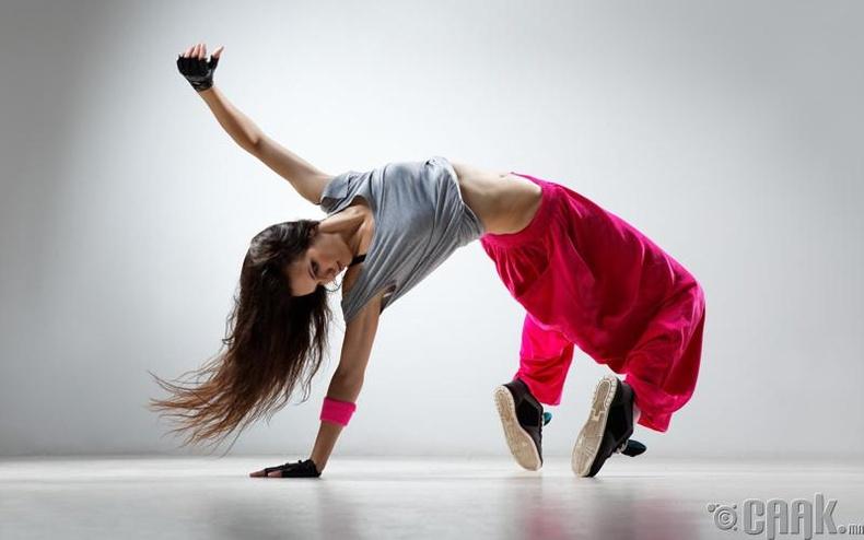 Арслан - Бүжиг