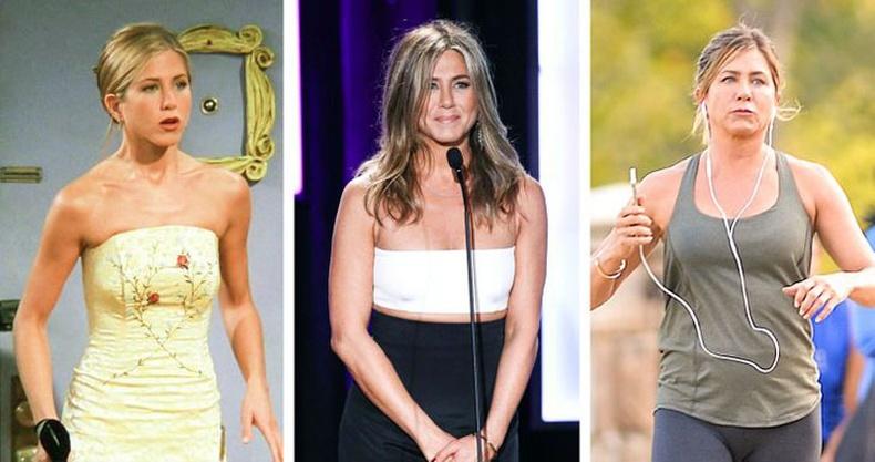 Женнифер Анистон (Jennifer Aniston)