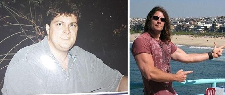 30 настай тарган залуу 50 настай чийрэг эр болсон нь