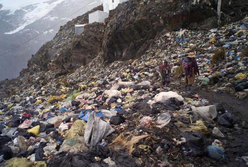 Ла-Ринконада (Перу)