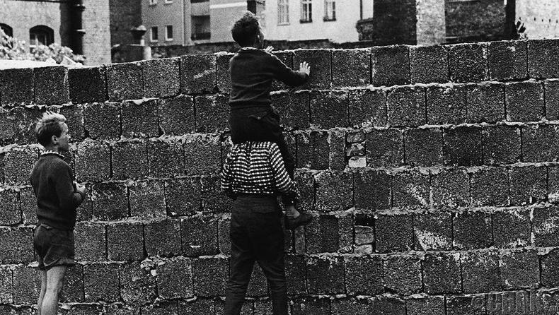 Баруун Берлин, 1986 оны 8 сарын 23