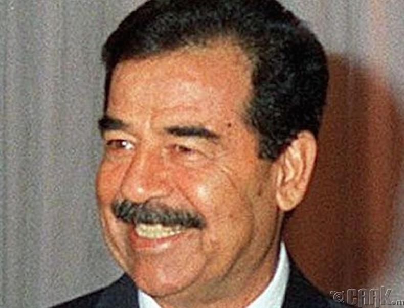 Жинхэнэ Саддам